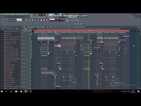 Illenium feat. Emilie Brandt - Lost (Westvik Remake/Instrumental) FREE FLP