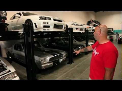 Amazing Car Collection at AE Performance