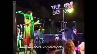 Angelica Vale cantando Amigas y Rivales ❤️