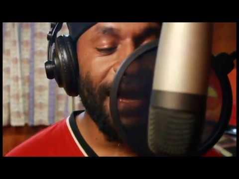 Jamali -Otsa ft Duma & Mali Maninga Kuri  (PNG 2017 Music)