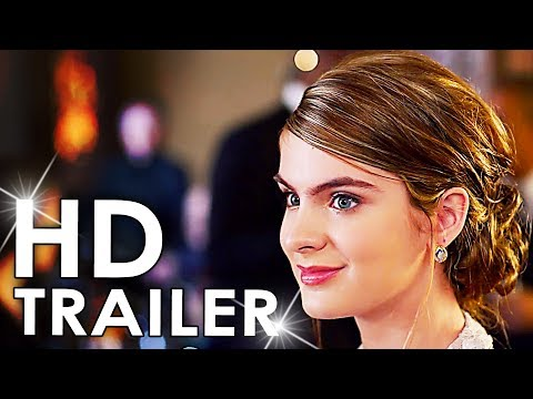 CHRISTMAS IN THE HEARTLAND  2017 Brighton Sharbino, Teenage Comedy Movie HD