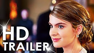 CHRISTMAS IN THE HEARTLAND Trailer (2017) Brighton Sharbino, Teenage Comedy Movie HD