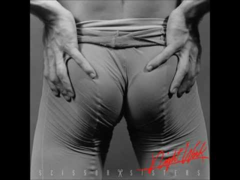 Scissor Sisters  Invisible Light