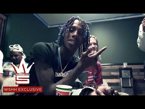 """Famous Dex """"Ronny J On The Beat"""" (WSHH Exclusive - Official Music Video)"""