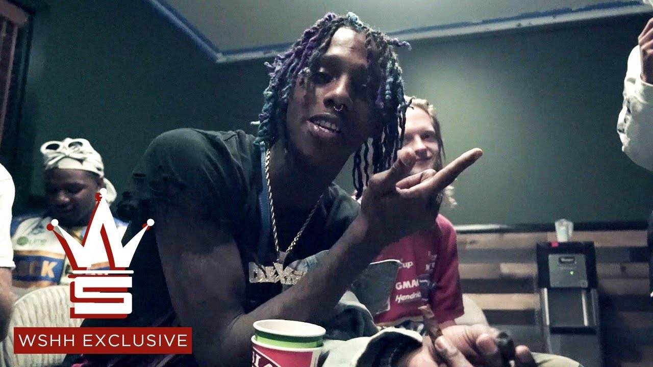 Famous Dex - Ronny J On The Beat