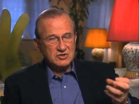 Larry Gelbart on Alan Alda - EMMYTVLEGENDS.ORG