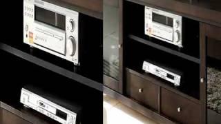Signature TV Console by Abbyson Living