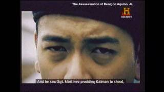 The Assassination of Benigno Aquino, Jr. (4 of 6)