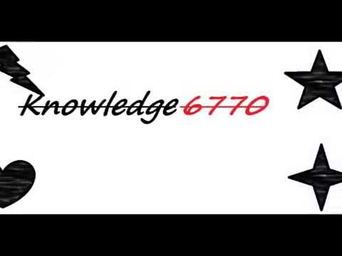 No Love Young Knowledge