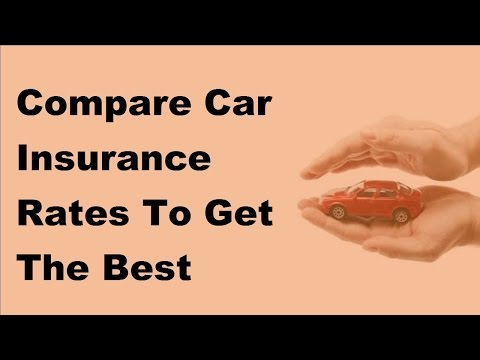 Compare Car Insurance Rates To Get The Best Deals - 2017 Van Insurance Policies