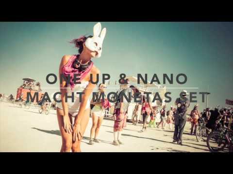 One Up & NANO - Macht Monetas Set