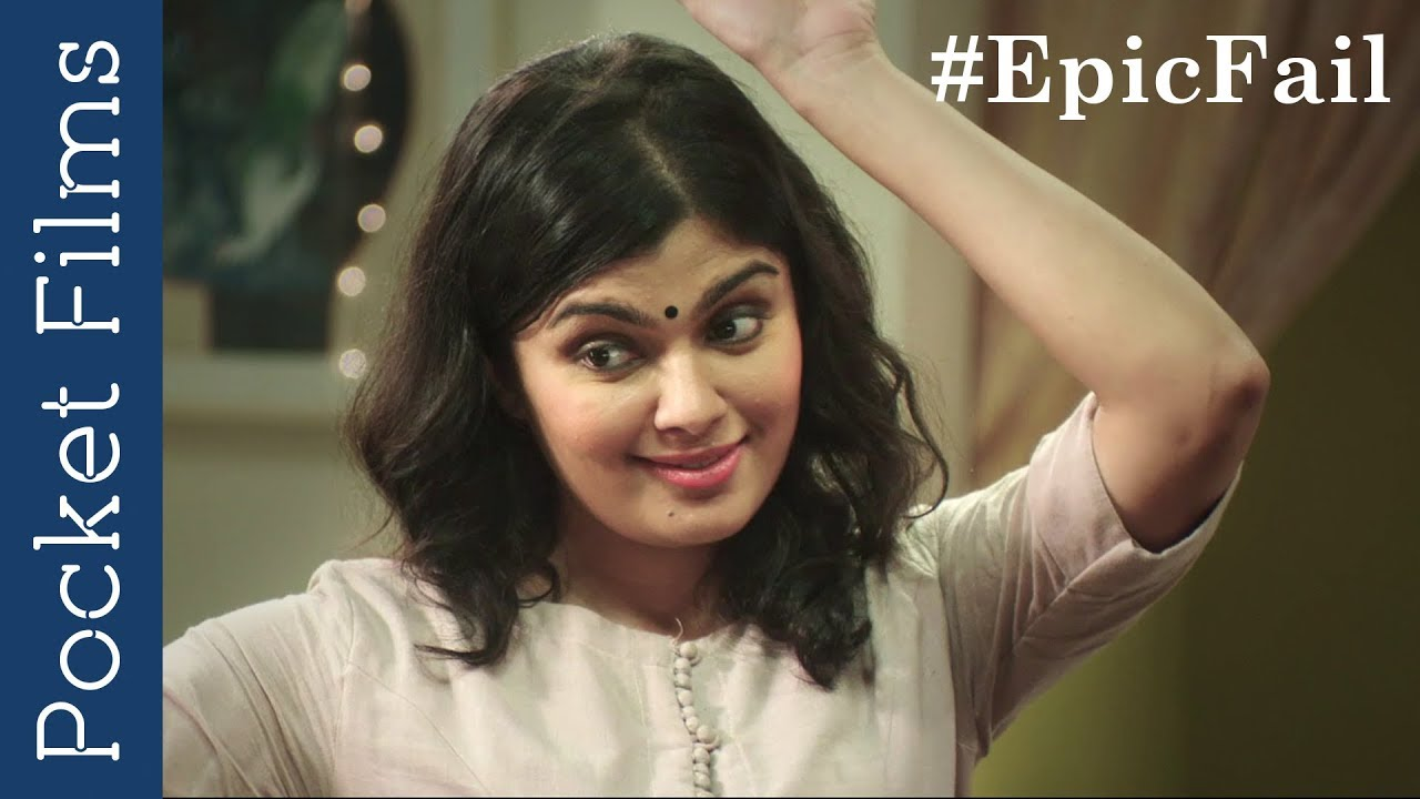 Drama Short Film - #Epicfail - Discovering the truth about Sita