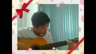 Mặt Trái Của Sự Thật (guitar cover) - Wind