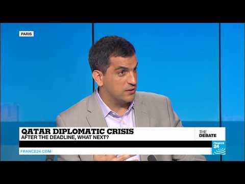 "Al Jazeera and Qatar Crisis: ""No one has money to fund a secular, liberal, progressive media"""