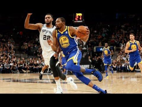 RIP Erin Popovich, Curry Could Miss Round 2 Games! 2018 NBA Playoffs