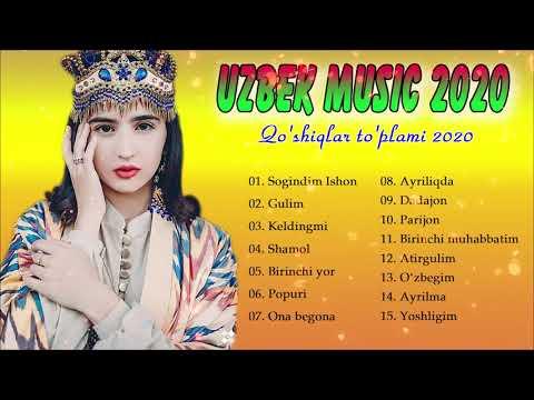 TOP 100 UZBEK MUSIC 2021  –  Узбекская музыка 2021 –  узбекские песни 2021