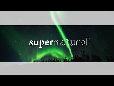 SUPERNATURAL - 3 de 3 - A mística inteligível