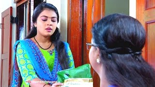 Progeny Swipe Mother's Money | Krishnatulasi Serial