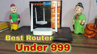 Best Router …