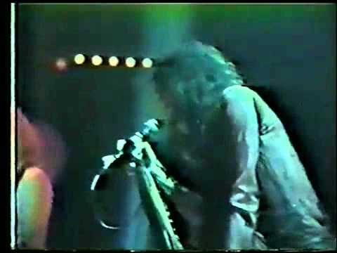 Back In The Saddle-Aerosmith - Live 1977