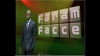 REPLAY - Faram Facce - Invité : THIERNO ALASSANE SALL - 27 Juin 2018
