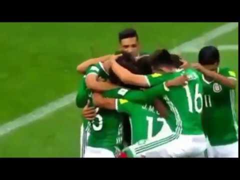 Mexico Vs Honduras 3-0 resumen y goles| Mexico golea por las eliminatorias 2018
