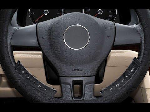 10 Универсальный пульт ДУ на руль с Алиэкспресс AliExpress Remote Control On The Steering Wheel