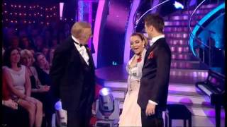 Chelsee Healey and Pasha Kovalev - Foxtrot