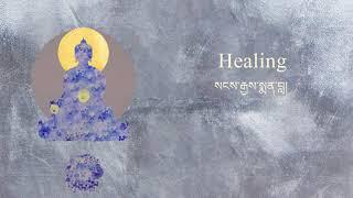 Dalai Lama - Inner World: Healing
