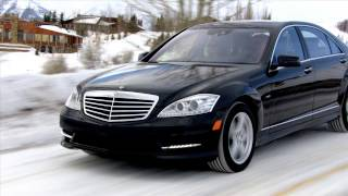 2009 Mercedes Benz S550 ENHANCED Videos