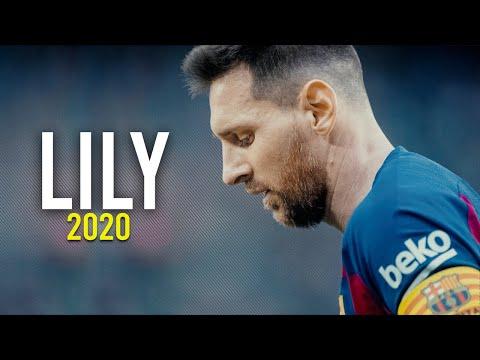 Lionel Messi 2020 ► Lily - Alan Walker - Skills & Goals ► HD