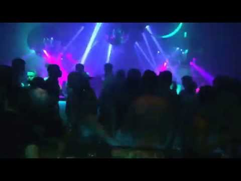 Beyond @ Space Ibiza NY Masterbeat              DJ THIAGO De OLIVEIRA ISAAC ESCALANTE