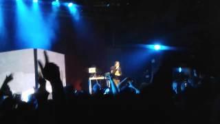 Andy Mineo-Desperados Live