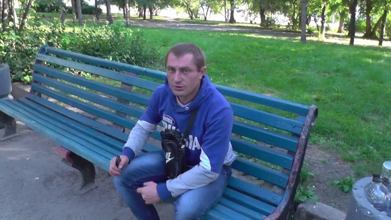 Лев Против Новосибирск 10 - Девушка на рейде