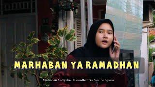 Download lagu Marhaban Ya Ramadhan - Haddad Alwi ft Anti   Cover Ukulele Beatbox Deny Reny