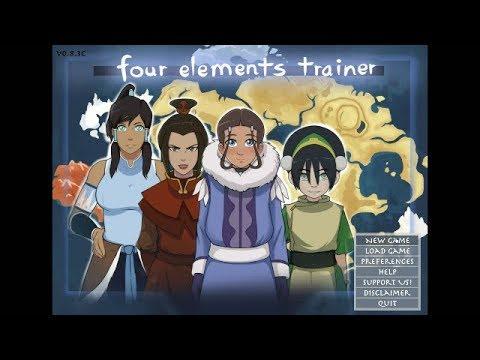 Four Elements Trainer 8. 2