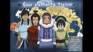 Four Element Trainer