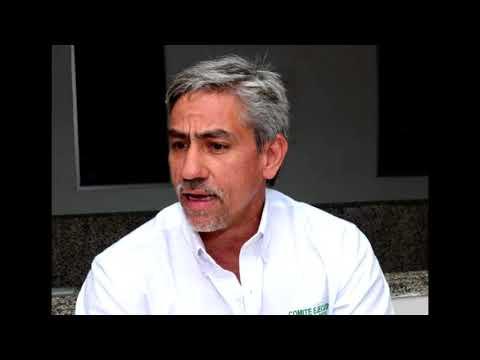 """Cuando nosotros llegamos al @AsoDeporCali no había ni para un tinto"" Marco Caicedo, Vicepresidente"