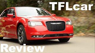 2015 Chrysler 300 Sneak Peek Review: More Attitude, Swagger & Gears