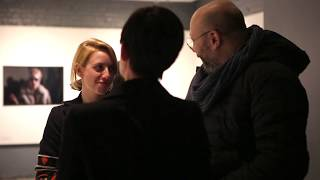 Vernissage à la Maison de la Photographie / 05.03.19
