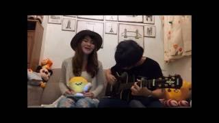 鄭欣宜 Joyce Cheng - 女神 Acoustic Cover by LARA LAM