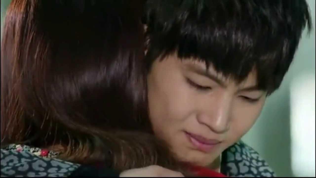Kang Sora en JB dating
