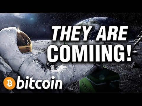 The Biggest Bitcoin News of 2019!?
