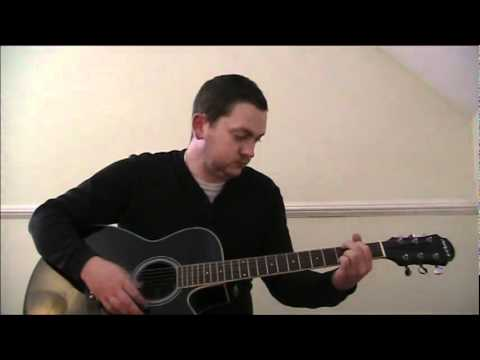 All That I Can Be - Neil Cochrane (Original Song)