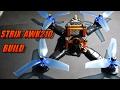 Strix AWK210 Build