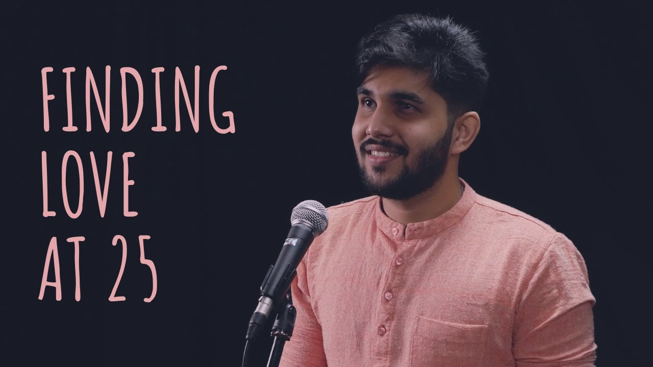 """""""Finding Love At 25"""" - Yahya Bootwala ft Samuel 