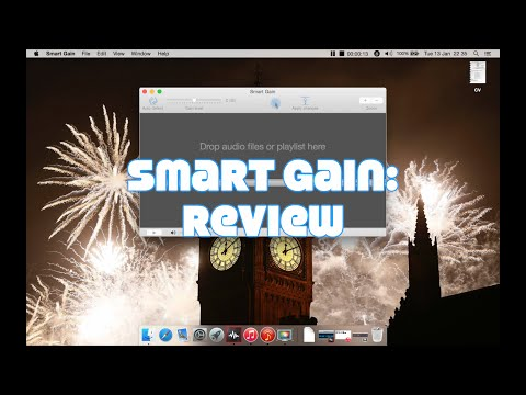 Smart Gain (Audio Normalizer): Review