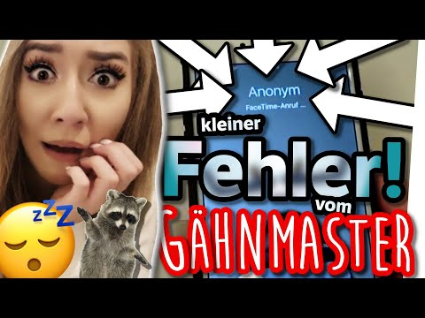 Rebekah Wing ERFINDET GAME MASTER und macht Fehler! 😂 feat. GÄHN MASTER