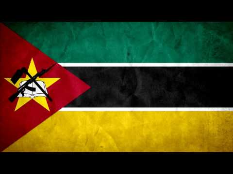 One Hour of Mozambican Communist Music