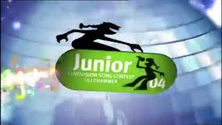 Junior Eurovision Song Contest 2004: Opening show